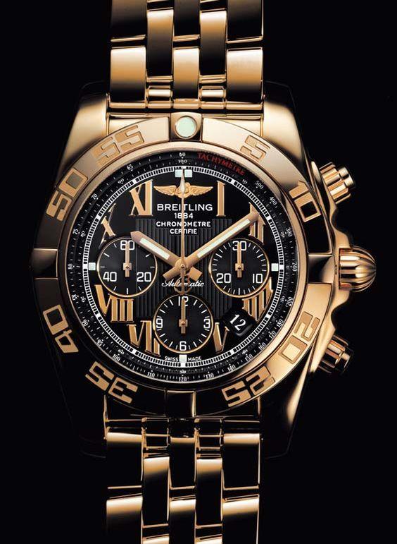 c916f2dddf8 Breitling Watches