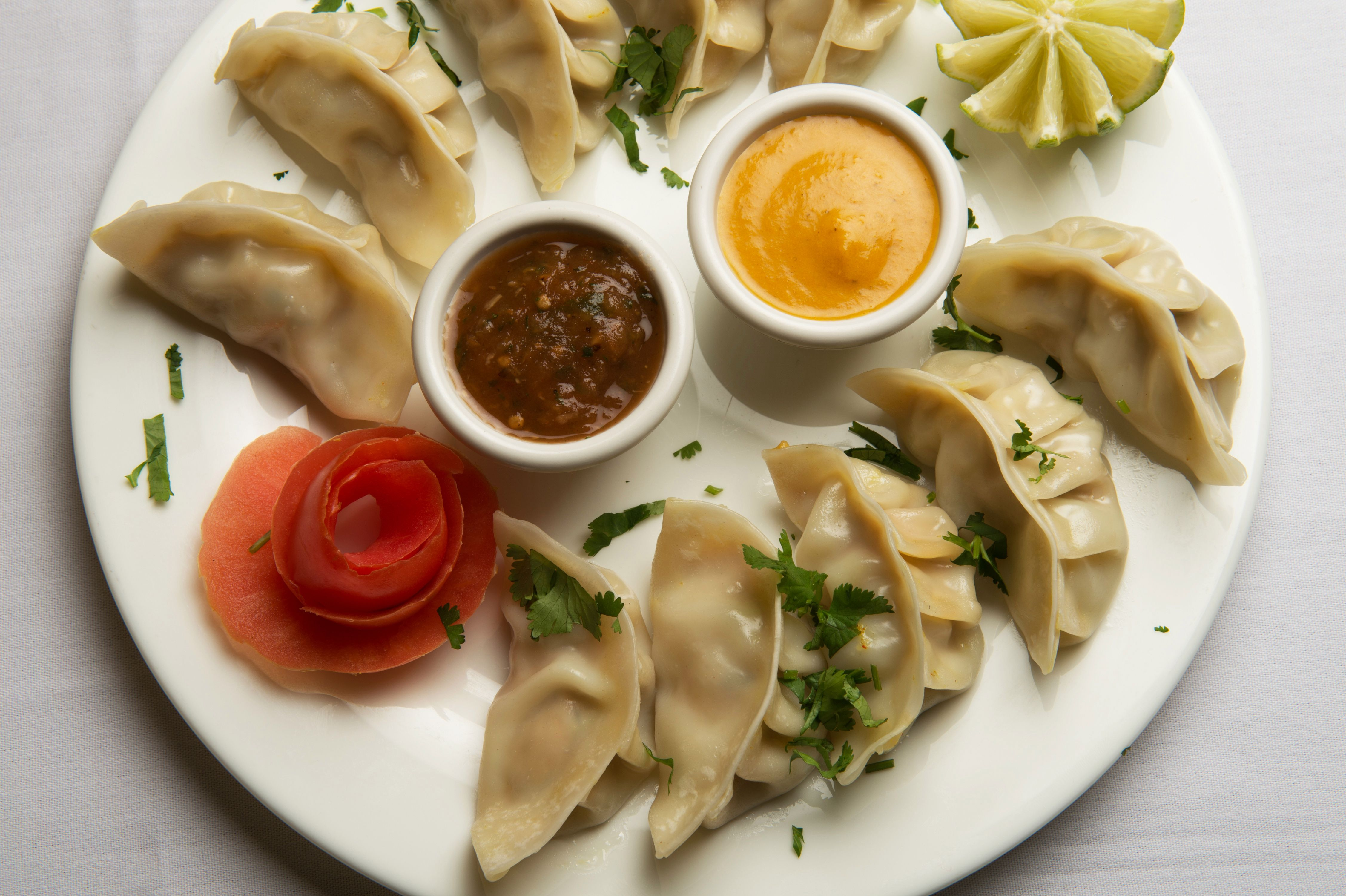 Recipe Momos Food, Asian cooking, Cheap eats