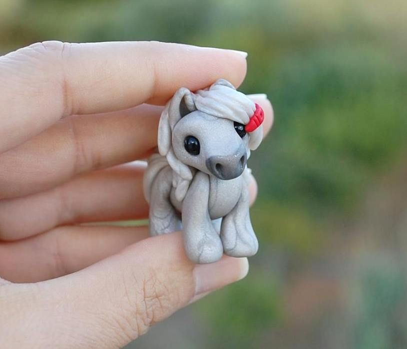 Advika Tiny pony 2016