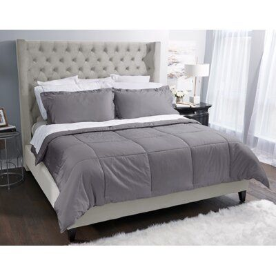 Photo of Covermade Covermade Easy Bed Single Comforter | Wayfair
