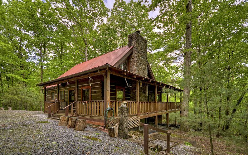 North Georgia Mountain Homes For Sale North Georgia Mountain Realty Llc Real Estate For Sale In Blue Rid