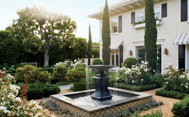 Attraktiv Wie Gestalte Ich Meinen Garten Im Italienischen Stil?