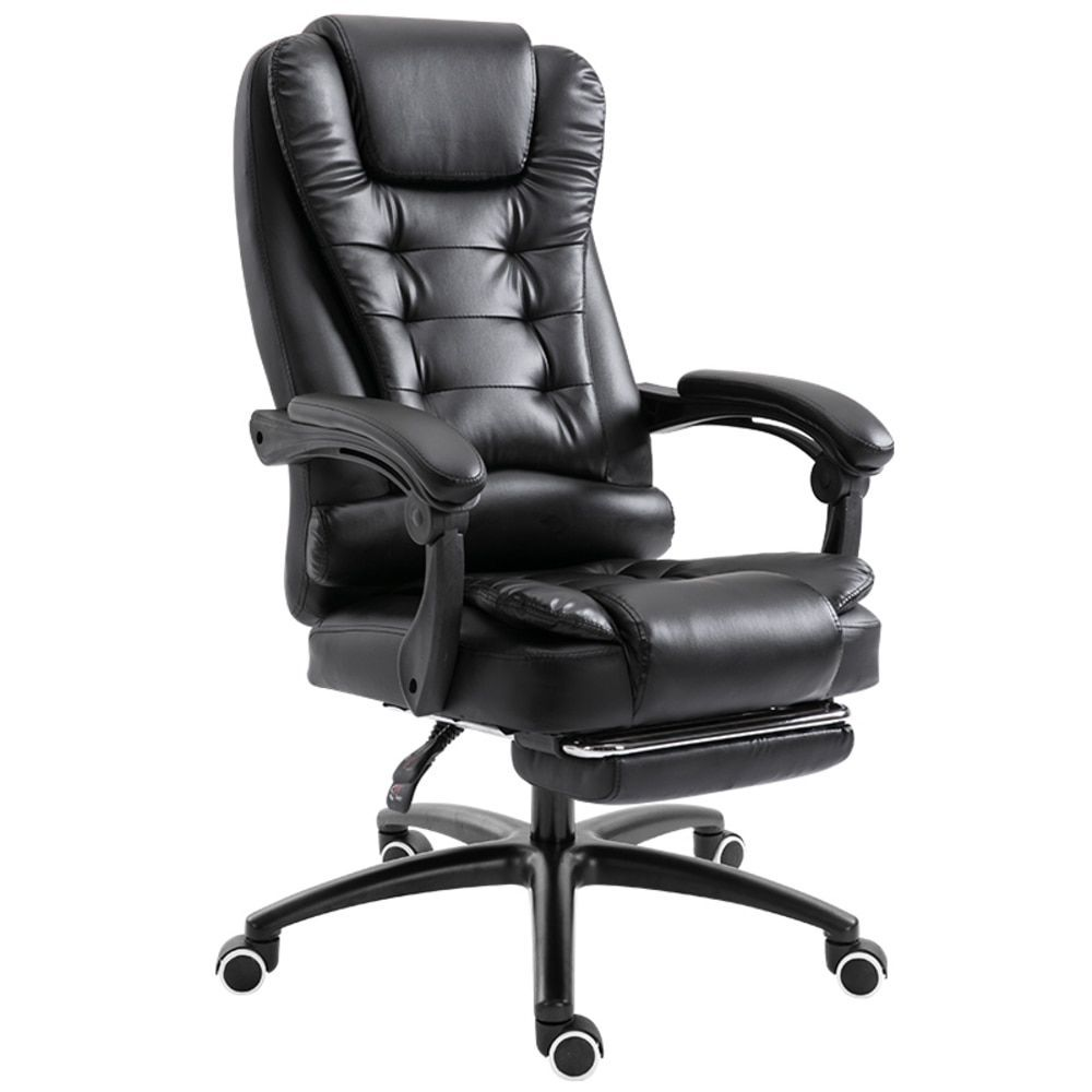 Computer Household Work Luxury Office Furniture Massage Gaming Ergonomic Game Chair Synthetic Leathe Luxury Office Furniture Leather Office Chair Luxury Office