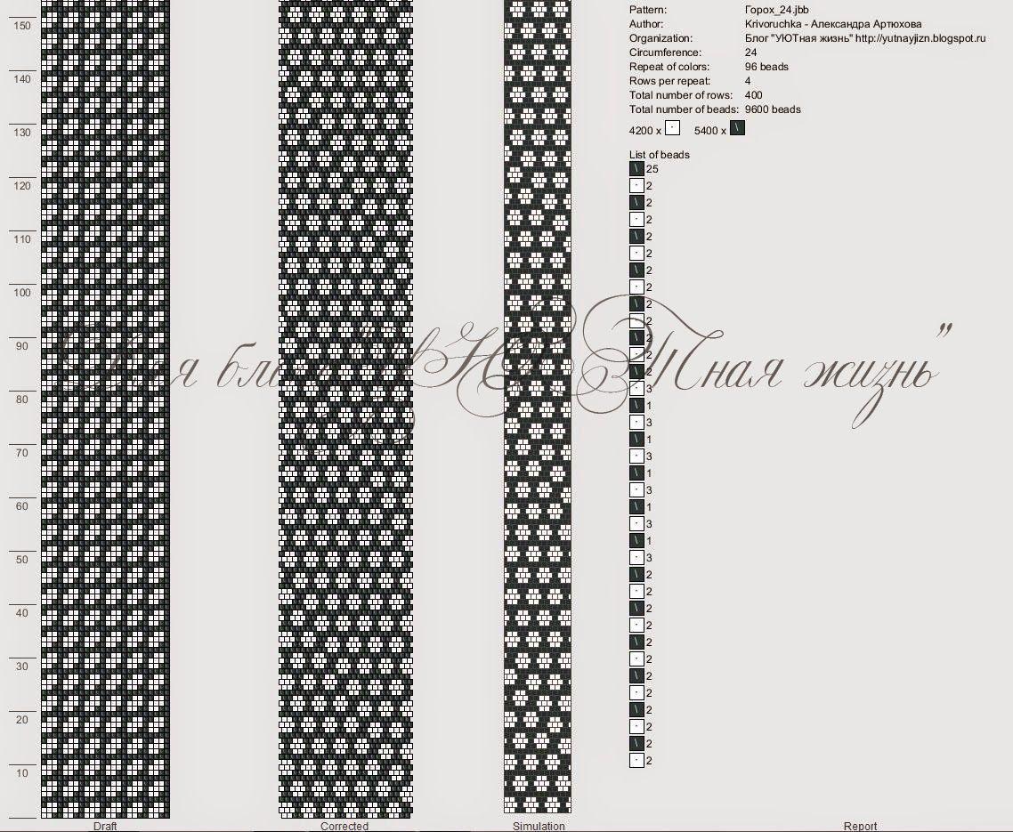 Fine Bead Häkeln Seil Muster Festooning - Decke Stricken Muster ...