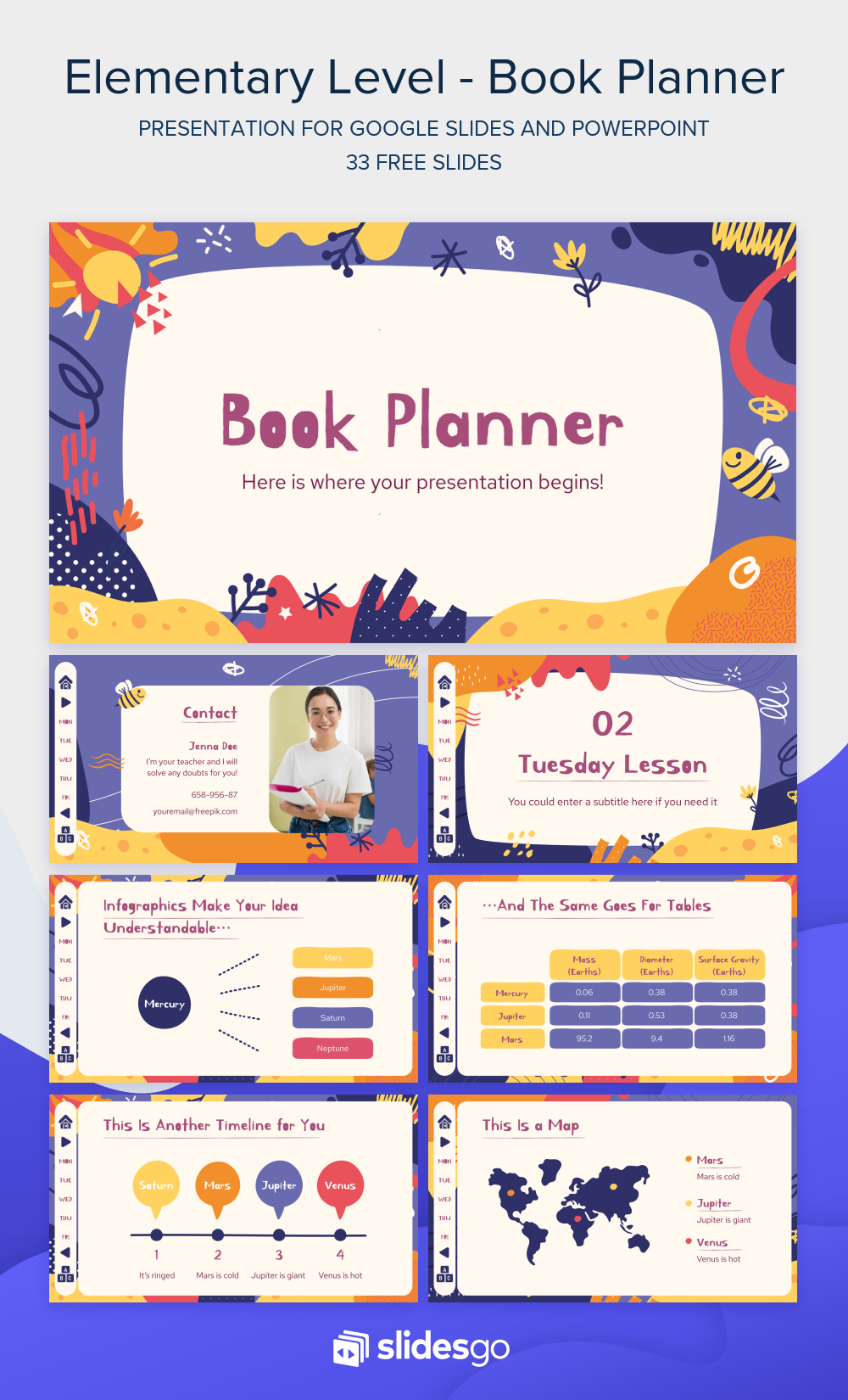 Make Notes And Complete These Editable Slides With Your Weekly School A Powerpoint Design Templates Powerpoint Background Design Powerpoint Presentation Design