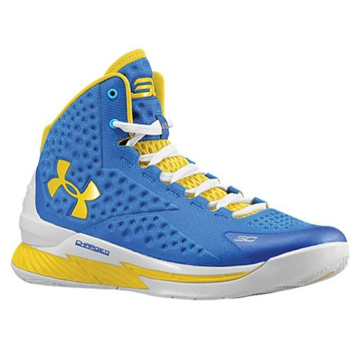 6dd0a933b547 Under Armour Charged Foam Curry 1 - Men s