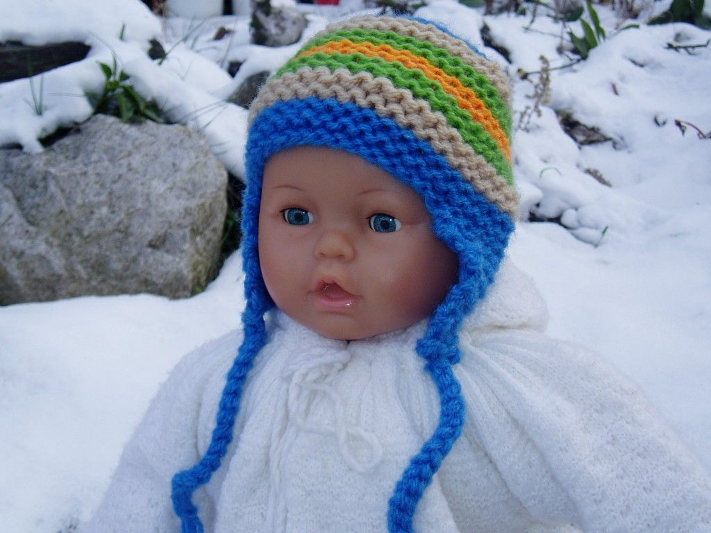 OLYMPUS DIGITAL CAMERA   Patron tricot, Tricot, Bonnet bébé