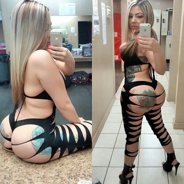 Plumper sex tube videos free chubby blonde yoga pants