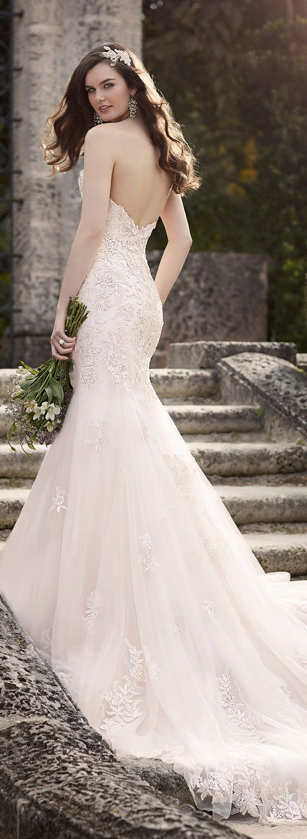 46 best mermaid wedding dress images on pinterest mermaid 46 best mermaid wedding dress images on pinterest mermaid wedding dresses wedding dressses and mermaids ombrellifo Image collections