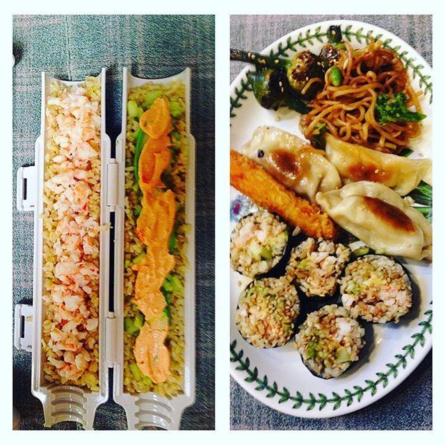 Sushezi recipes