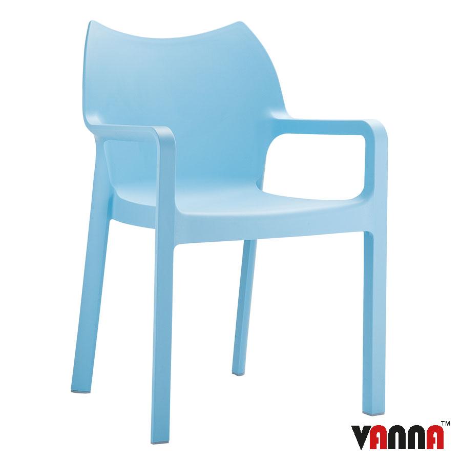 PEAK Arm Chair – ZA 369C – Tropical Green Superb quality