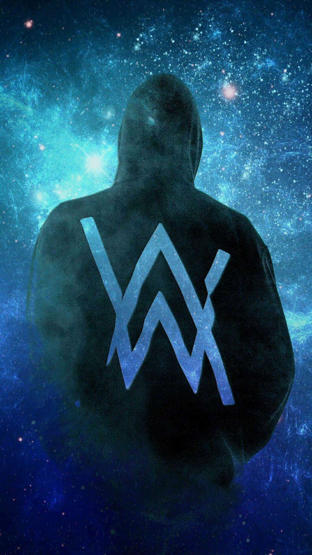 Pin στον πίνακα Alan Walker Wallpapers