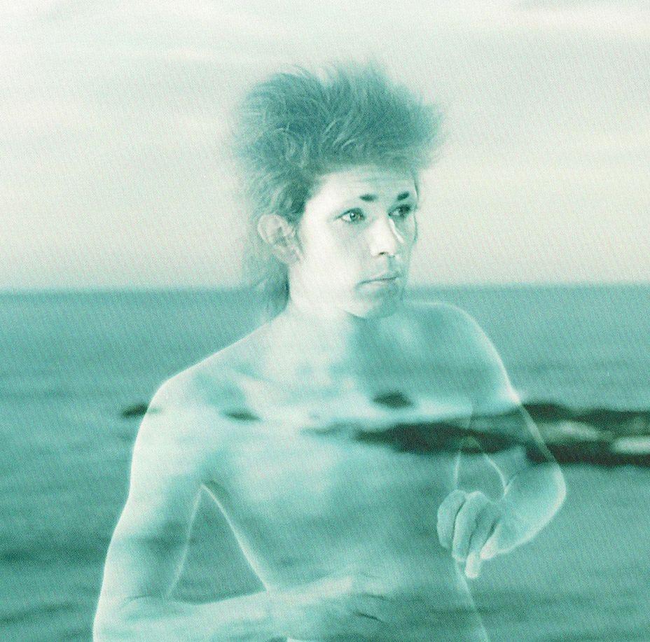 Ben Whishaw as Ariel in Julie Taymor's 2010 film version ...