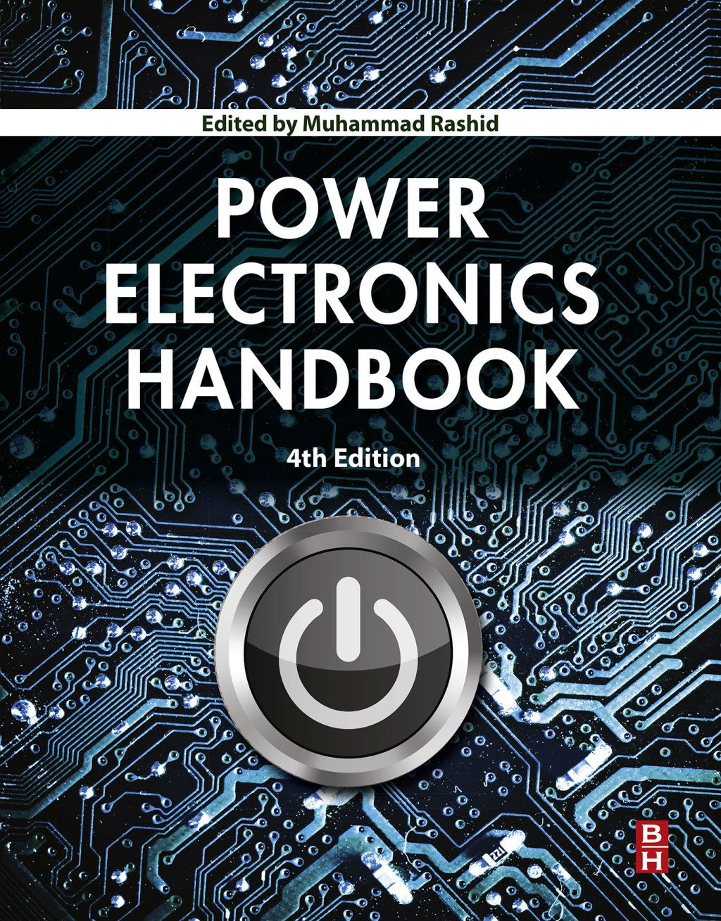 Power Electronics Handbook (eBook Rental) | Products | Power