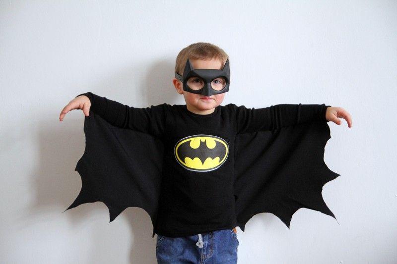 Mini Batman | Costumes | Deguisement batman, Deguisement carnaval enfant et Deguisement enfant