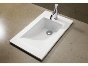 Basins - Inset/Vanity Basins. Bathroom Products from Reece ...