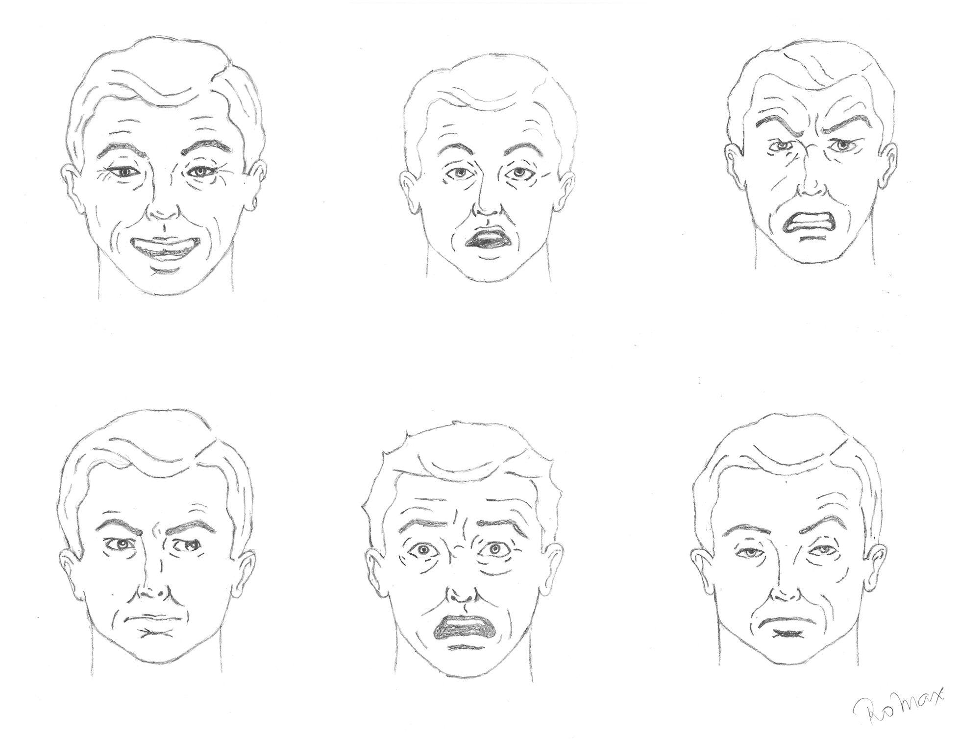 Estudo de expressões