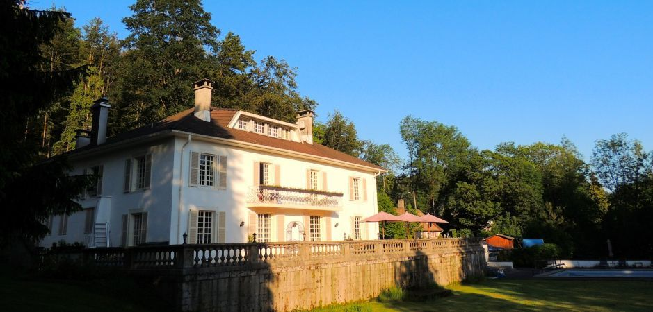 Vosges, chambre du0027hote Villa Mon Coeur    villamoncoeurnl - chambres d hotes saint palais sur mer