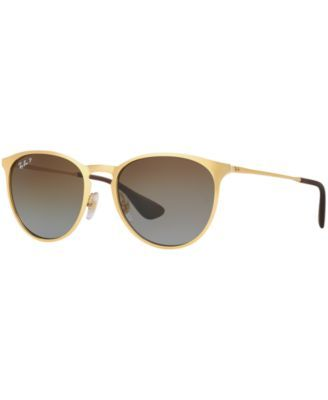 759f40fa96c31 ... shop ray ban sunglasses rb3539 erika metal macys 555d6 83644 ...