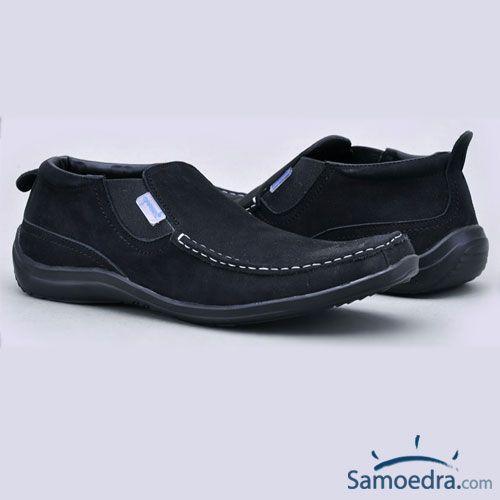 Sepatu Kerja Pantofel Pria A013 Berbagai Macam Jenis Sepatu Kerja