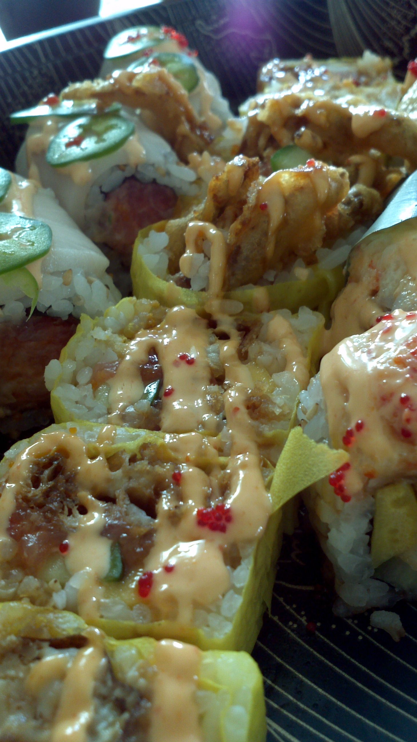Image Detail For There Are Plenty Of Great Sushi Restaurants In Denver Okinawa Is A