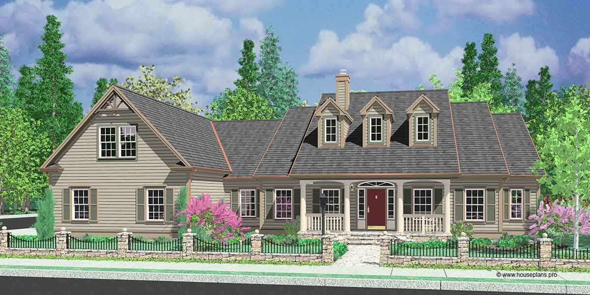 10 Elegant Simple Ranch Style House Plans Check More At