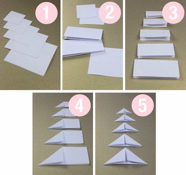 weihnachtskarten selbst basteln anleitung dekoking com 3 karten pinterest origami cards. Black Bedroom Furniture Sets. Home Design Ideas