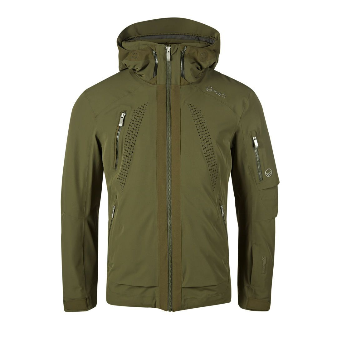 be6bdadc6 Stranda Insulated Hybrid Anorak | Bergans | Outdoors | Insulation ...