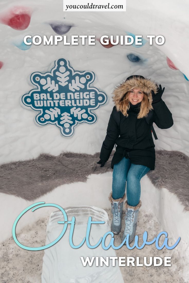 A complete guide to Ottawa Winterlude for couples A complete guide to Ottawa Winterlude for couples  For Valentines Day I wanted to take my husband on a white romantic ad...