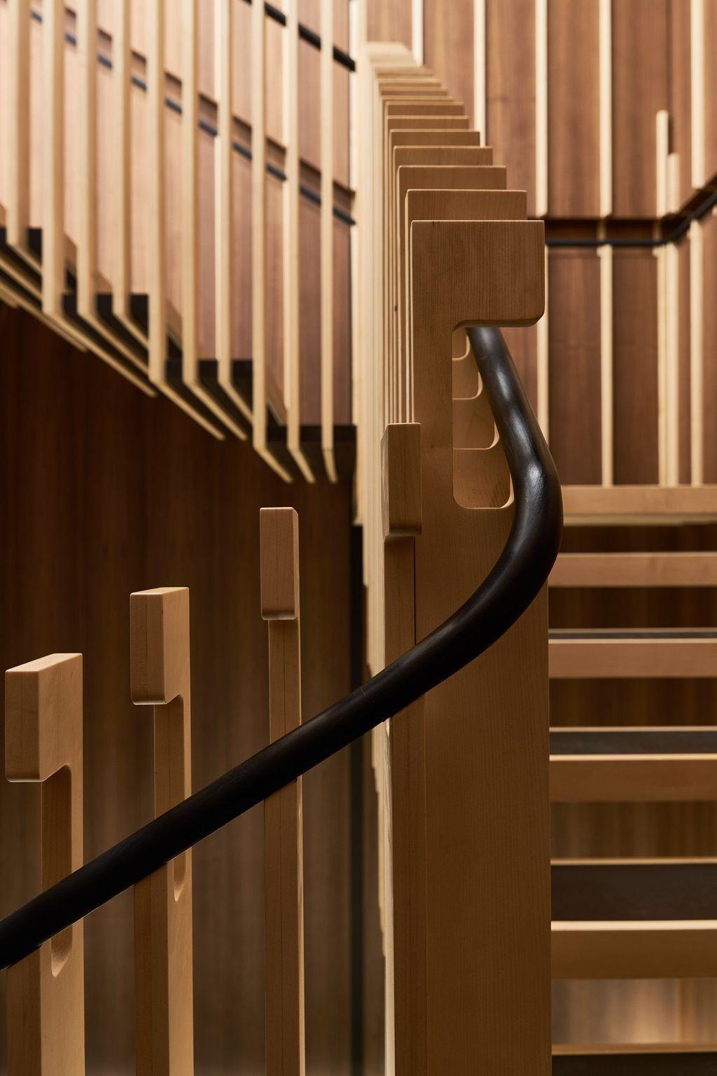 Fine 20 Architecture Wood House Design  Japanese restaurant