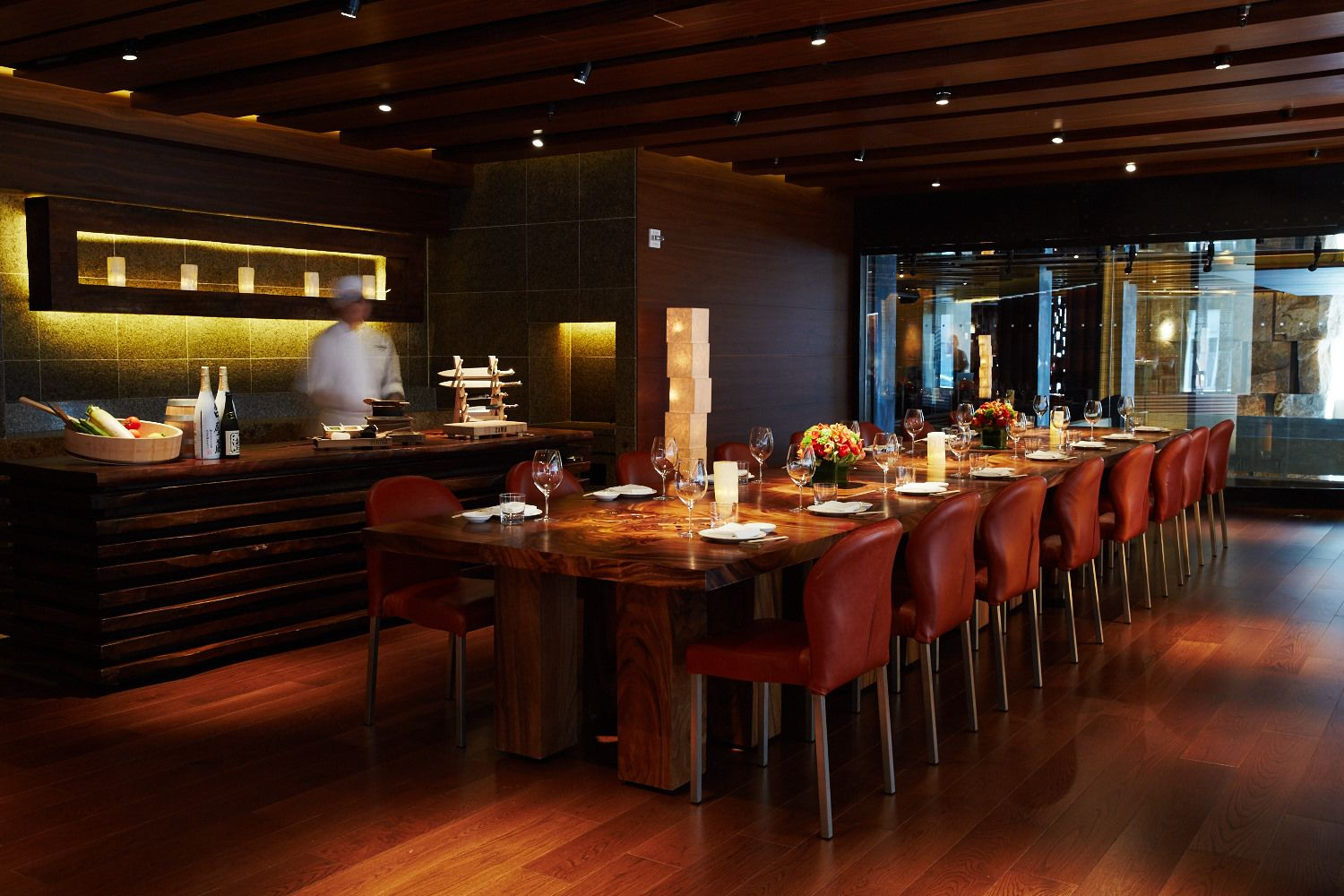 Merveilleux Find This Pin And More On 5 Best Private Dining Rooms In NYC By Bestvenues.
