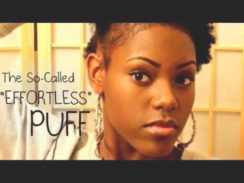 Awesome Natural Hairstyles For Thin Edges Short Natural Hair Styles Natural Hair Styles Hairstyles For Thin Hair