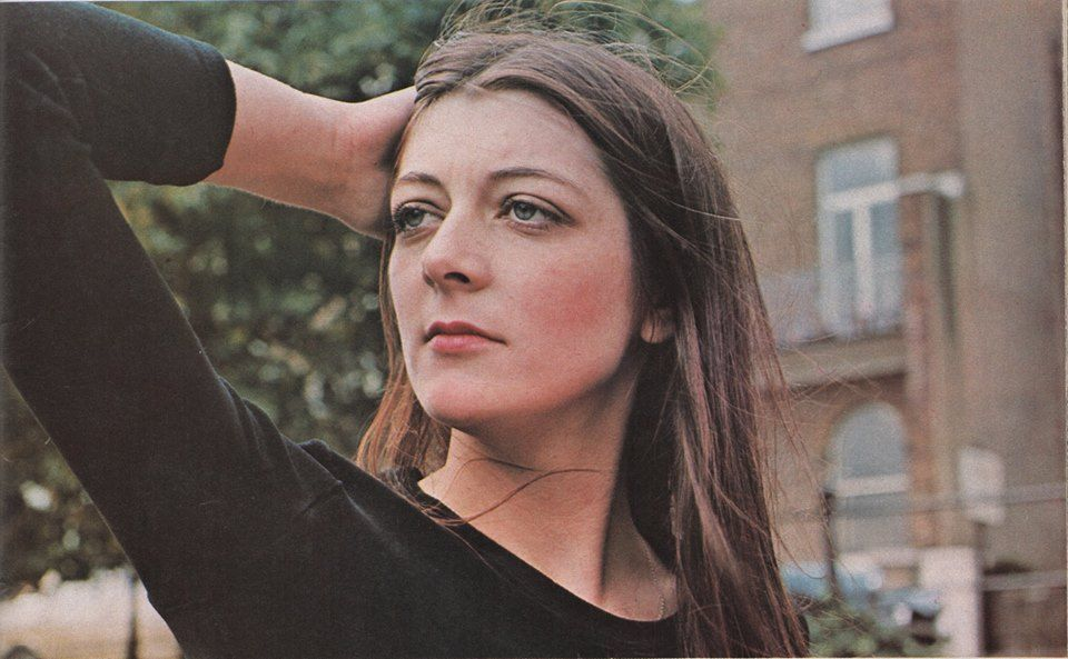 Cosey Fanni Tutti Reflects On Five Decades Exploring the