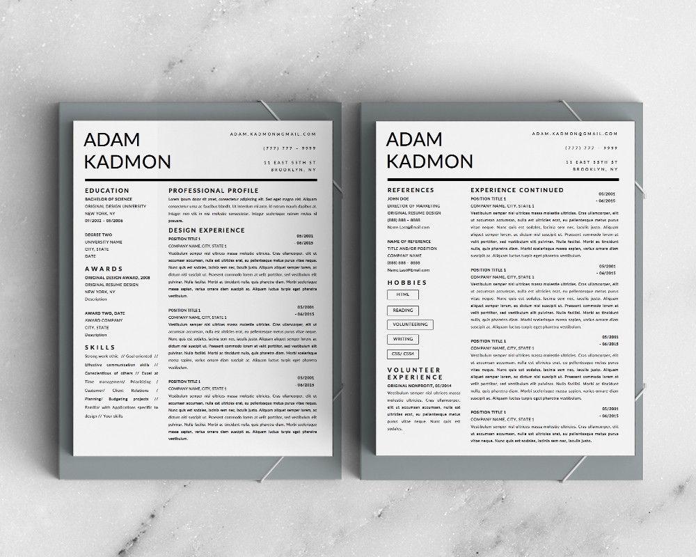 Ausgezeichnet Vorlage Für Lebenslauf Microsoft Word Bilder