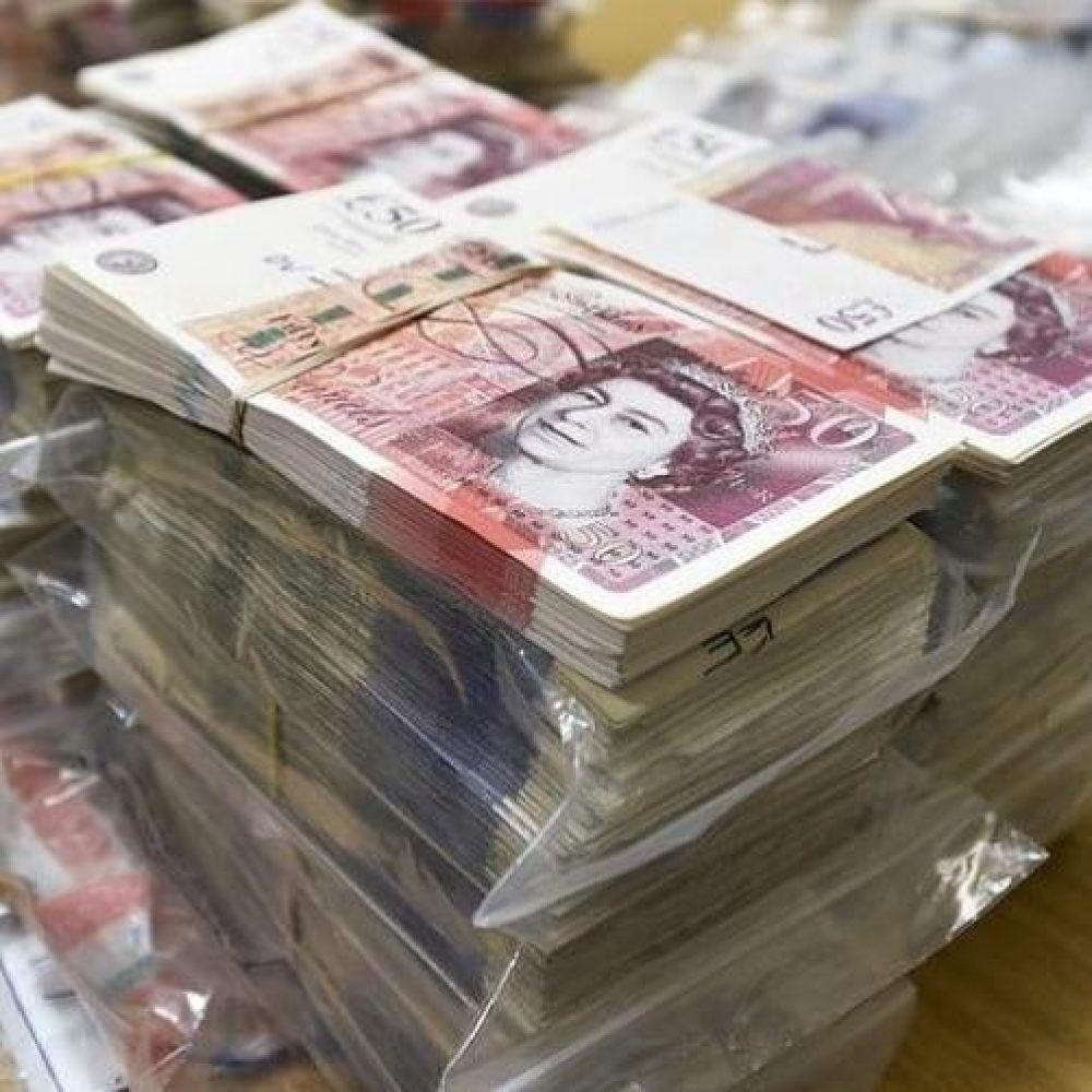 7 Pound money ideas   pound money, fake money, bank notes