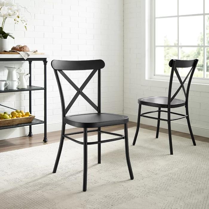 Gracie Oaks Peru Dining Chair Reviews Wayfair In 2020 Dining Chairs Solid Wood Dining Chairs Dining Room Bar