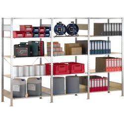 Photo of Heavy duty shelves