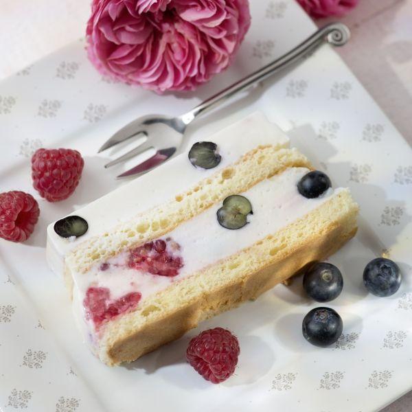 Gesturzter Beeren Joghurt Kuchen Rezept 100 Torten Kuchen Und
