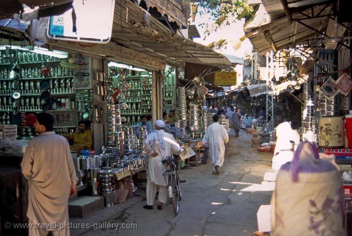 Pictures of Pakistan - Lahore-Rawalpindi-Islamabad-0028