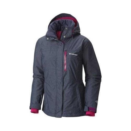 f4ef5dcd3bf37 Women s Columbia Alpine Action Omni-Heat Jacket Nocturnal
