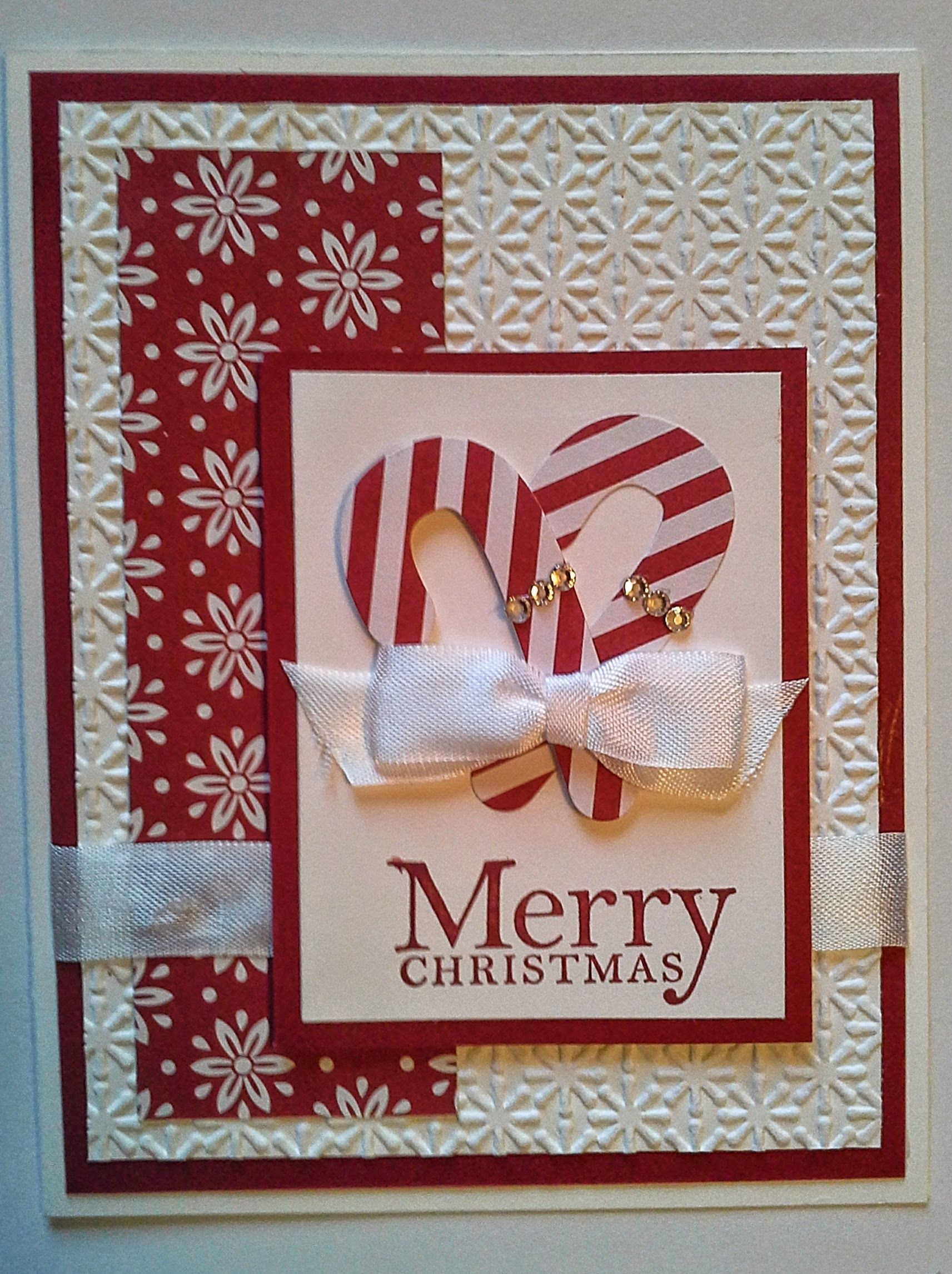 Classy cut ups creations christmas cards stampin up only classy cut ups creations christmas cards m4hsunfo