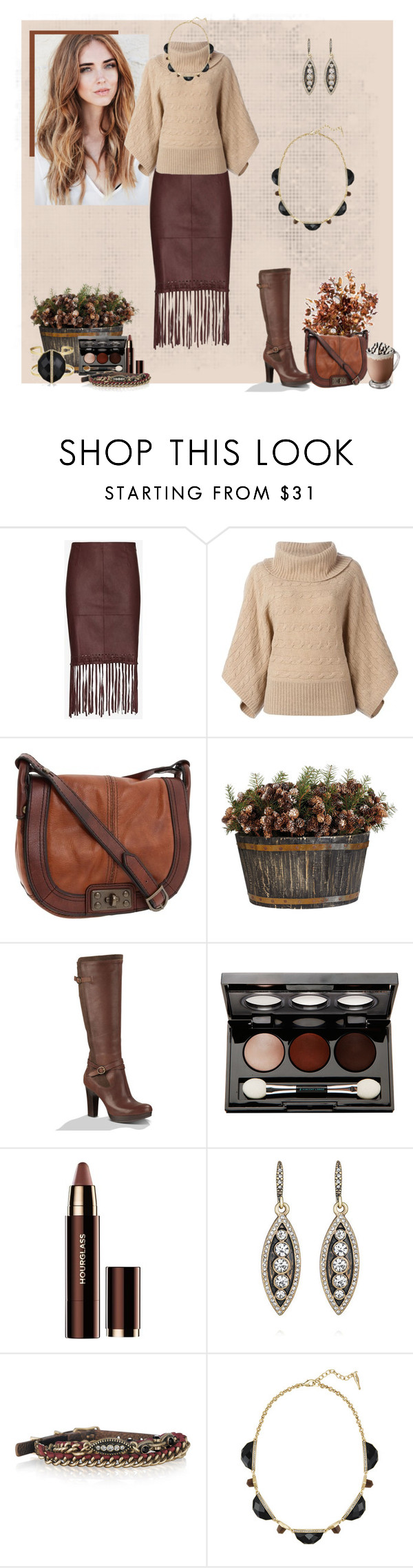 """I love being a girl."" by peachofatl on Polyvore featuring"