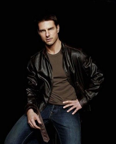 #Tom Cruise very nice to see