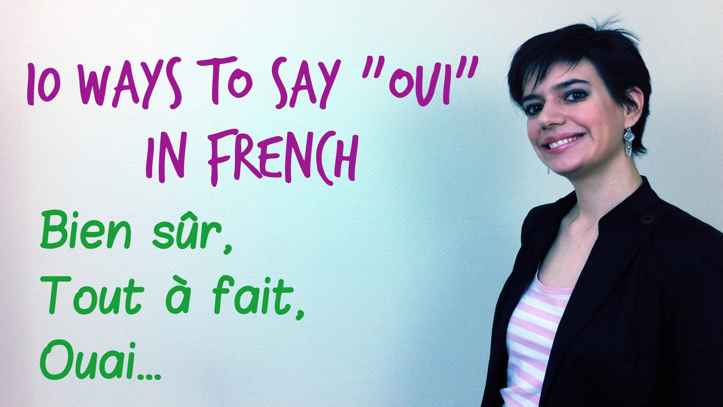 Pin By Starbright On French Video Tutorials French Words Teaching French French Vocabulary