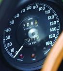 66 Jaguar E Type, Series I, OTS Performance: 0-60 MPH - 6.9 seconds 1/4 mile ET - 14.7 seconds Top speed - 150.4 MPH PRICE Base price - $5,595