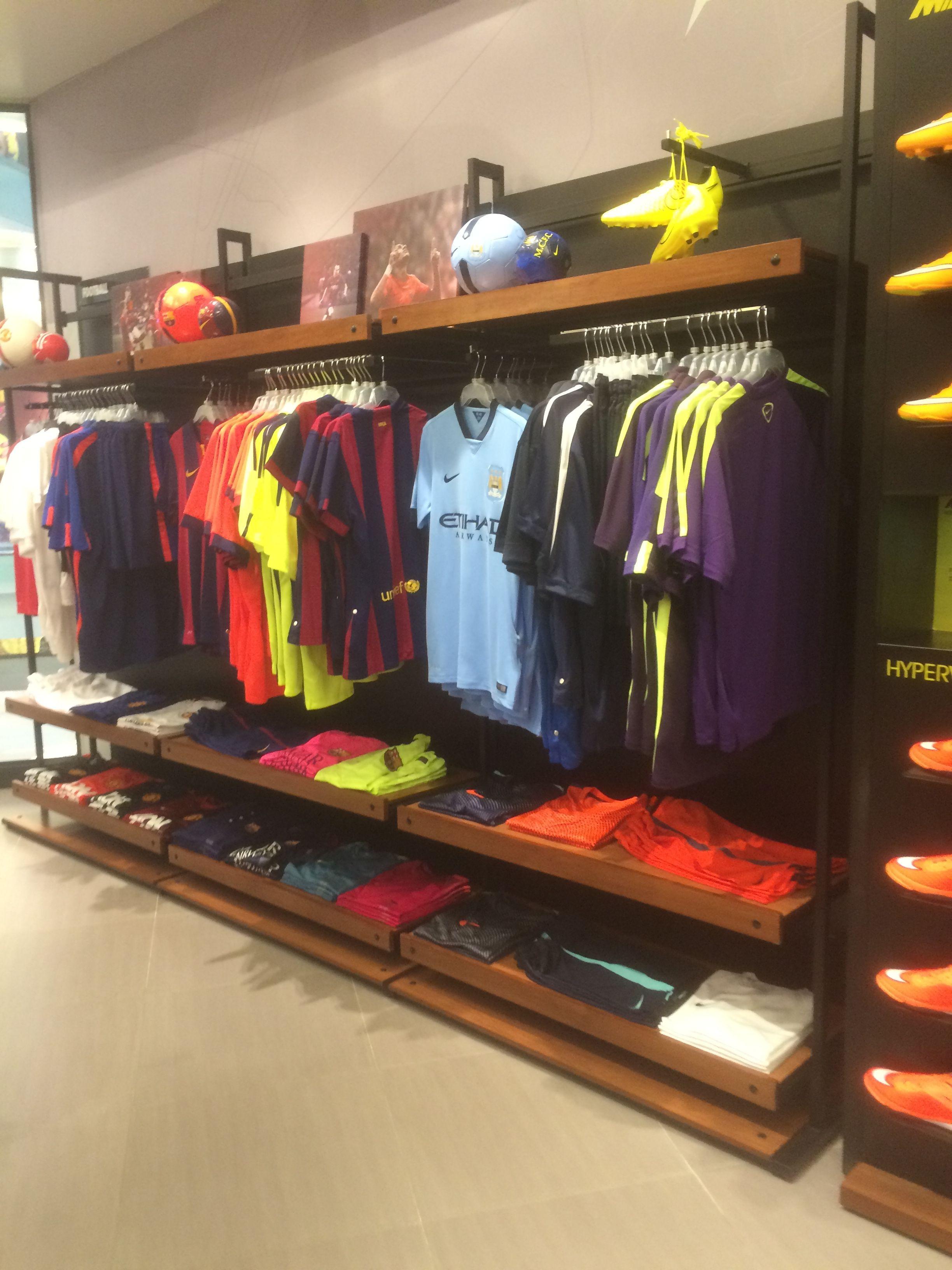 Nike Kuala Lumpur Malaysia Sports Nike Layout