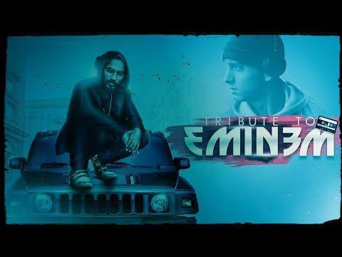 Emiway Tribute To Eminem Status Aur Bantai New Version