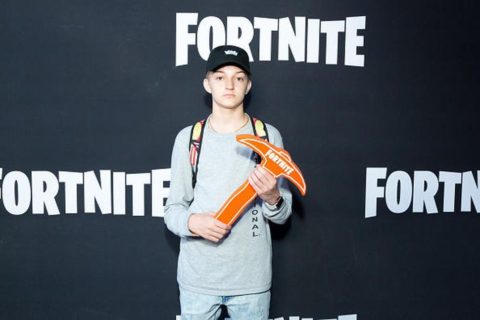 The 'Floss' kid jumps on Fortnite lawsuit wagon over dance