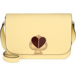 Photo of Kate Spade New York Nicola Twistlock Medium Shoulder Bag Butter in hellgelb Umhängetasche für Damen