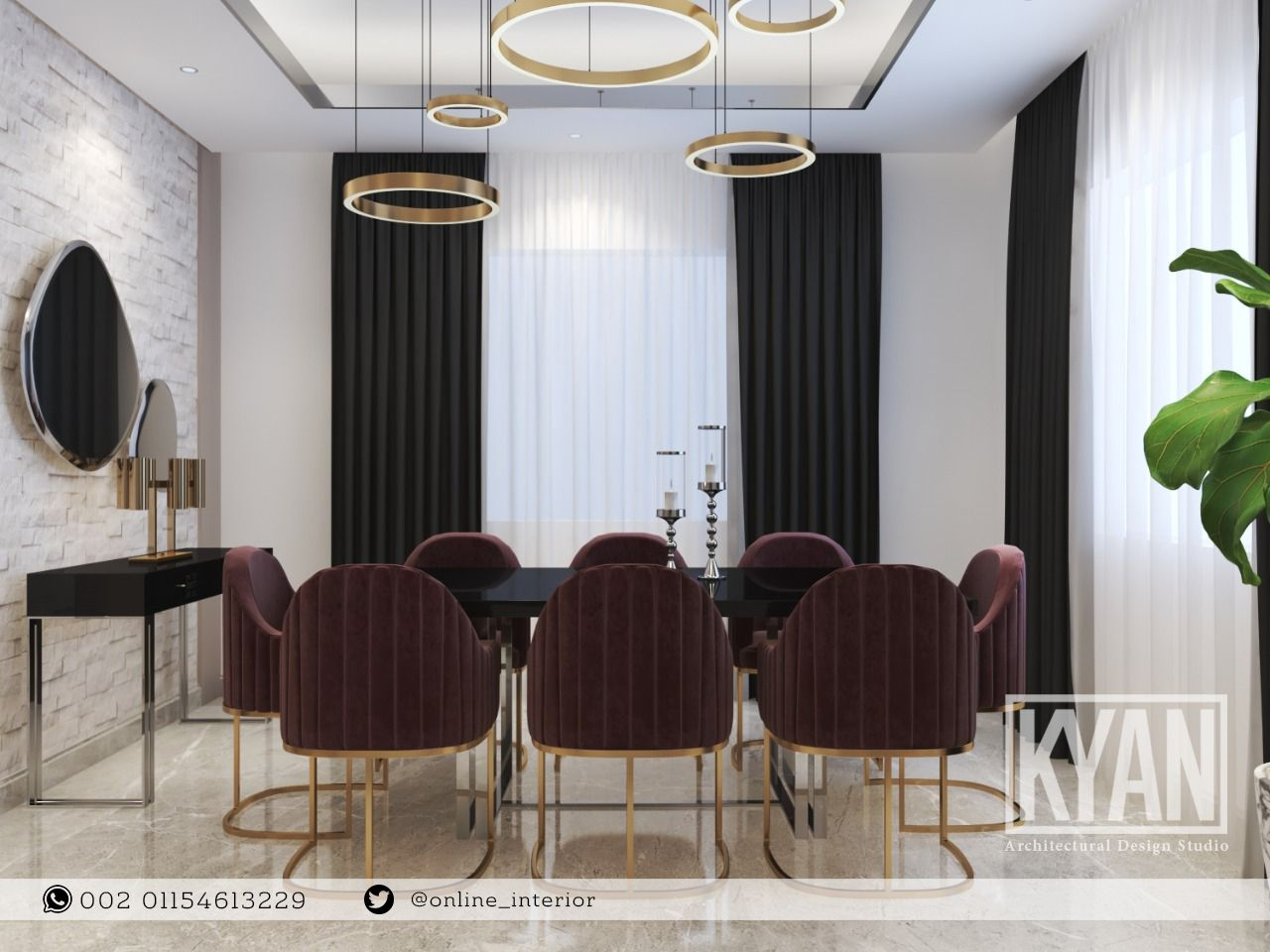 من أعمالنا تصميم مجلس رجال ملحق بها سفرة طعام التصميم والتنفيذ 00201154613229 تصميم مج Interior Architecture Design Interior Design Interior Architecture